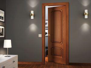 Puerta Carpintera FUSA