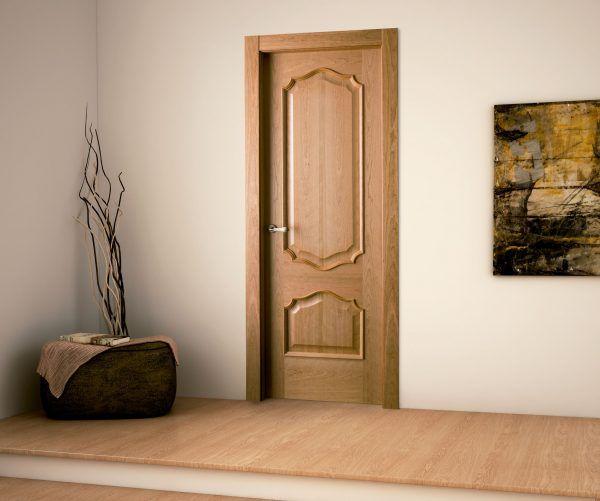 Puerta Carpintera OBOE