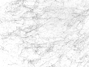 Acabado mármol plata