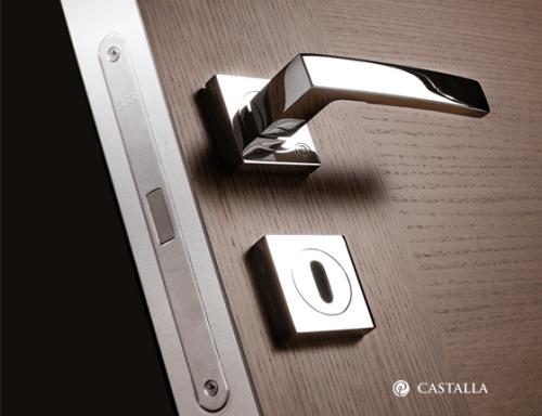Canto de Aluminio - Detalle