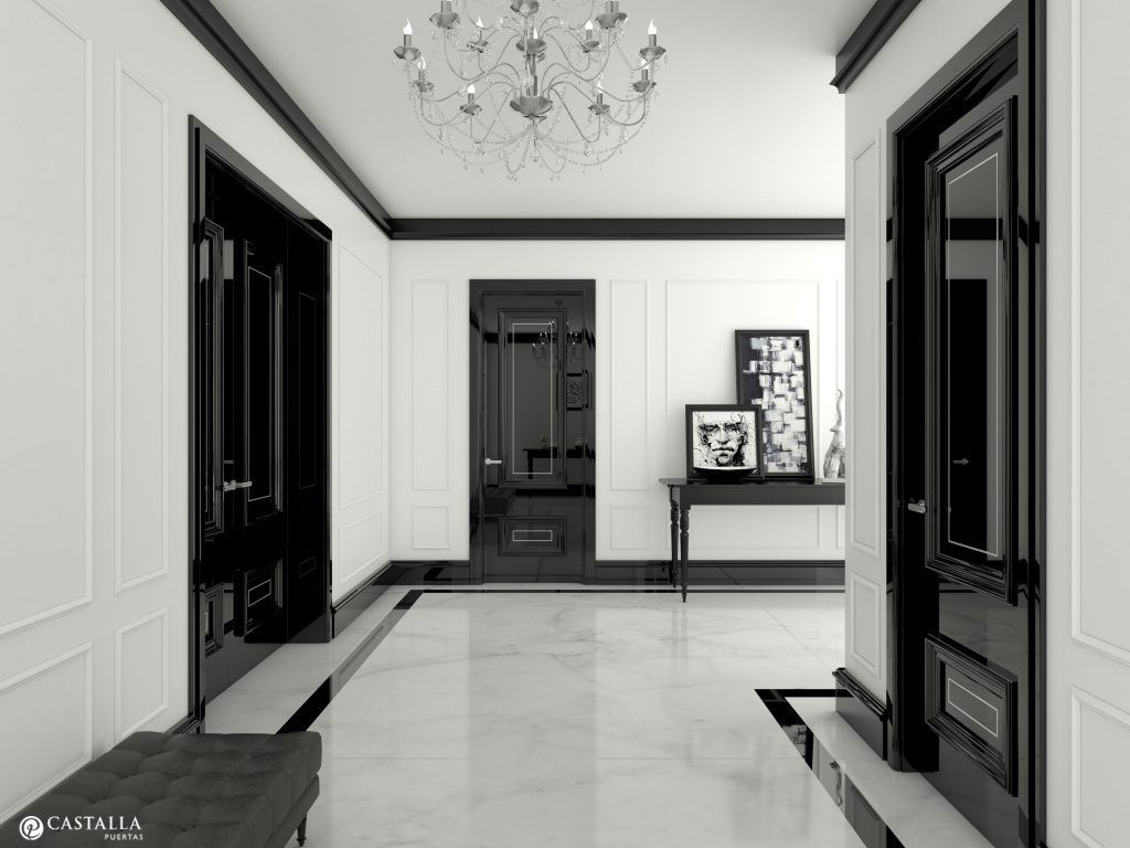 Castalla, puertas e interiorismo