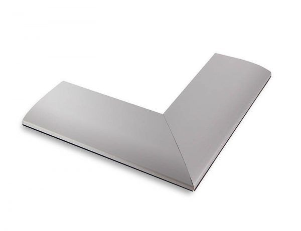 Marco de Aluminio - Puertas Castalla